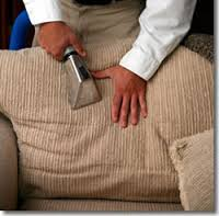 UPHOLSTERY CLEANING BRENTWOOD