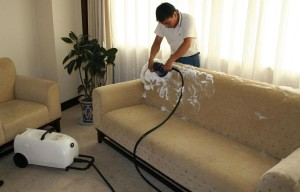 UPHOLSTERY CLEANING BURBANK