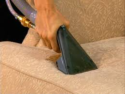 UPHOLSTERY CLEANING CULVER CITY