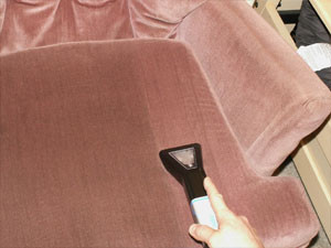 upholstery cleaning encino