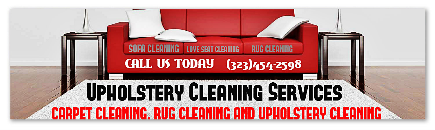 Upholstery Cleaning Los Angeles Ca Rug Cleaner 323 454 2598